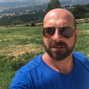 Dr Piergiorgio Buniotto - Buiatra